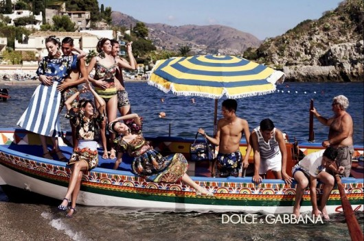 Dolce-Gabbana-womenswear-Spring-Summer-2013-ad-campaign