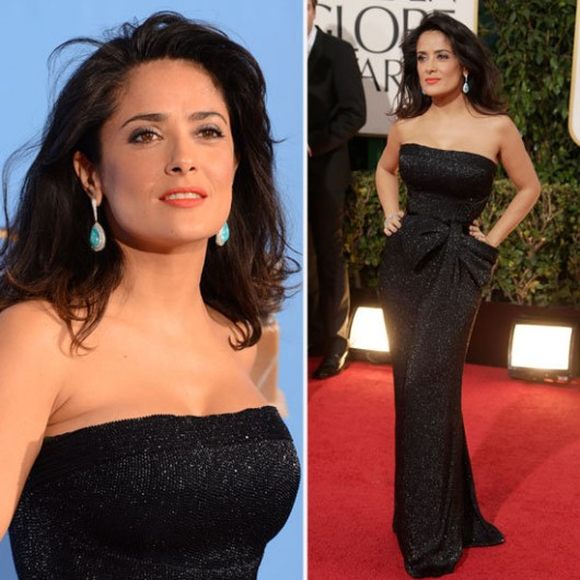 best-dressed-golden-globes-2013-salma-hayek-gucci