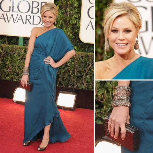 worst-dressed-golden-globes-2013-julie-bowen-halston
