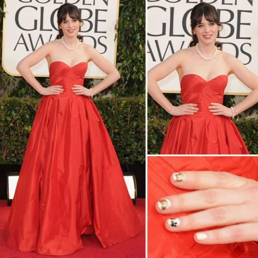 worst-dressed-golden-globes-2013-zooey-deschanel