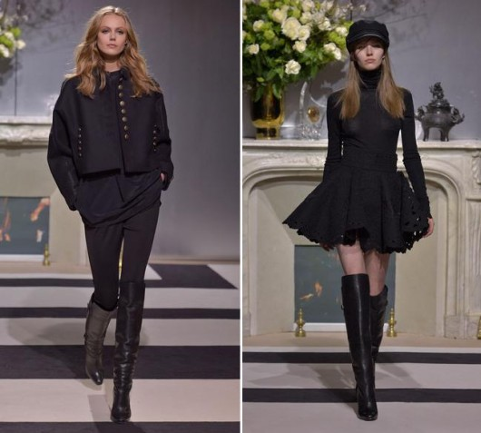 h&m-fall-2013-paris-fashion-week-show-2