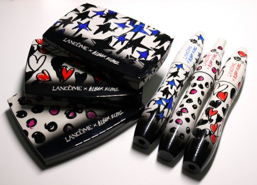 Lancome-x-Alber-Elbaz-Hypnose-Star-Collection-2013