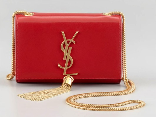 Yves-Saint-Laurent-Cassandre-Small-Tassel-Bag