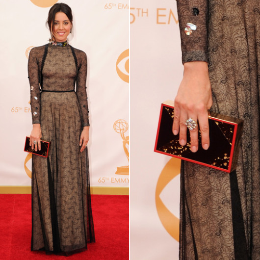 emmy-awards-audrey-plaza-worst-dressed