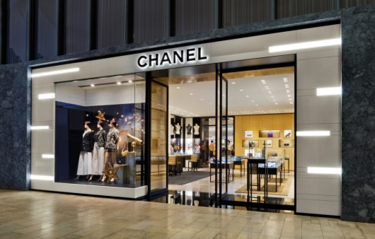 CHANEL Boutique Opens At Yorkdale Shopping Centre In