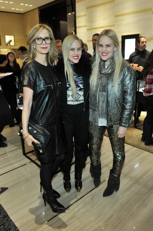 CHANEL Yorkdale Boutique Opening - Nov 28, 2013 (22)