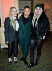 Canadian-Arts-Fashion-Awards-2014-Caillianne-Beckerman-Tommy-Ton-Samantha-Beckerman