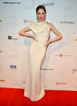 Canadian-Arts-Fashion-Awards-2014-Coco-Rocha