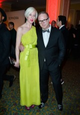 Canadian-Arts-Fashion-Awards-2014-Leesa-Butler-and-Jake-Gold