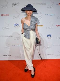 Canadian-Arts-Fashion-Awards-2014-Maryam-Keyhani