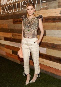 Kate-Mara-Wearing-HM-Conscious-Collection