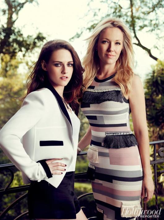 Kristen-Stewart-Tara-Swennen-stylist-hollywood-reporter