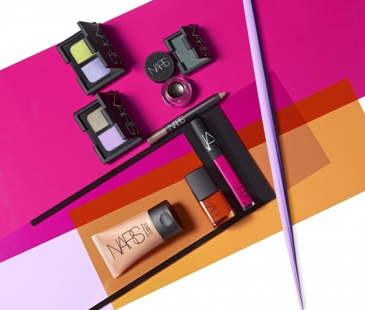 NARS_Summer2014_Promo_GroupShot