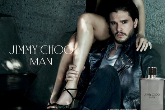 Kit Harington for Jimmy Choo Fall Winter 2014 - 3