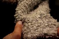 Tweed and sequins