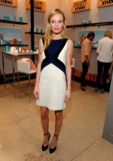 Kate Bosworth at Variety Studio
