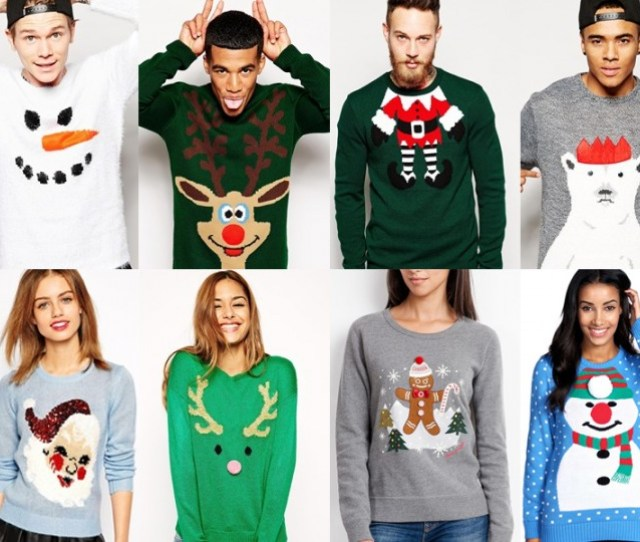 Best Ugly Christmas Sweaters  E Jpg