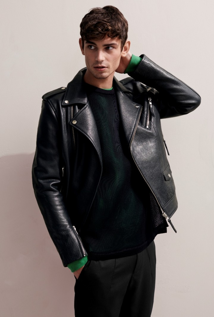 Shopping H Amp M Studio Spring 2015 Collection Lookbook