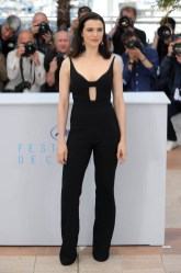 68th Annual Cannes Film Festival - 'The Lobster' - Photocall Featuring: Rachel Weisz Where: Cannes, France When: 15 May 2015 Credit: IPA/WENN.com **Only available for publication in UK, USA, Germany, Austria, Switzerland**