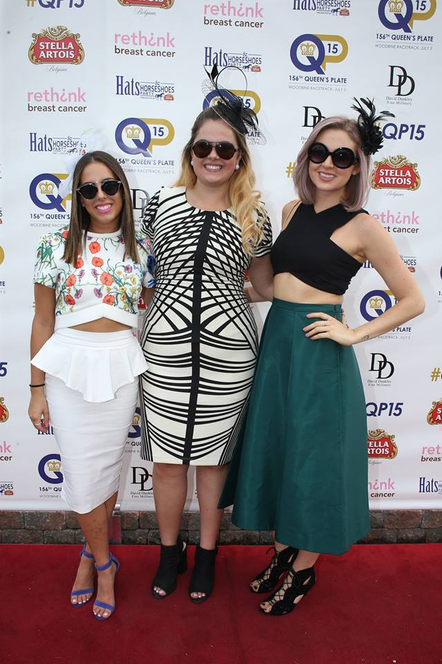 Queens Plate 2015 Woodbine Racetrack Fashion 6