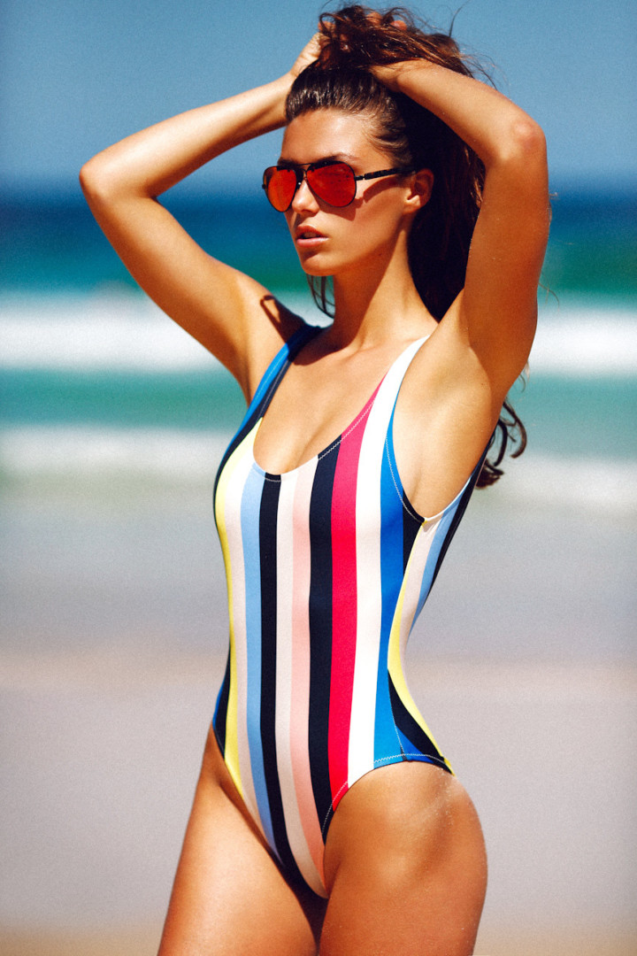 solid-and-striped-anne-marie-one-piece-swimsuit-lookbook-5