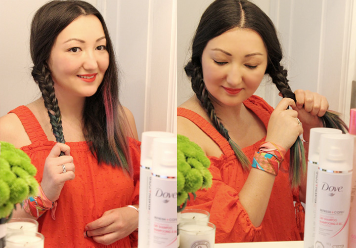 braided-crown-how-to-dove-nexxus-summer-hair-2