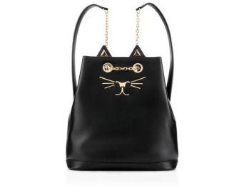 charlotte-olympia-feline-backpack