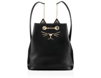 charlotte-olympia-feline-backpack