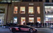 Hermès-Toronto-Boutique-Opening-Majid-Jordan-Drake (16)