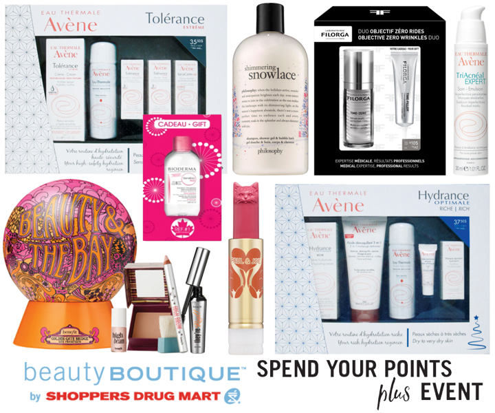 4b140f32103 Shopping: beautyBOUTIQUE Black Friday Deals and Spend Your Points PLUS Event