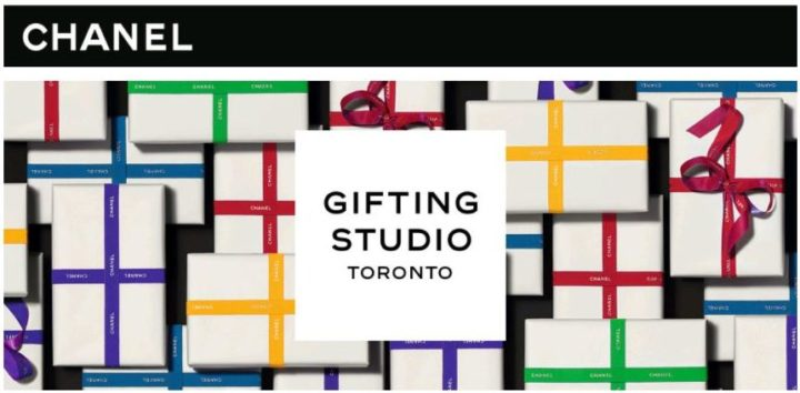 chanel-gifting-studio-toronto-holt-renfrew
