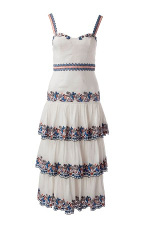 Amur Presley Dress ($818 CAD) (2)
