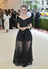 met-gala-2018-lily-collins-givenchy