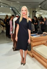 Holt-Renfrew-VOGUE-pop-up-Liv Judd