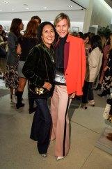 Holt-Renfrew-VOGUE-pop-up-Loretta Chin and Angela Koszuta