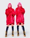MOSCHINO TV H&M Collaboration Lookbook (22)
