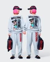 MOSCHINO TV H&M Collaboration Lookbook (24)