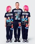 MOSCHINO TV H&M Collaboration Lookbook (32)