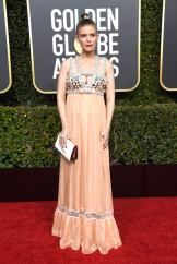 Golden-Globes-Kate-Mara-2019-miu-miu