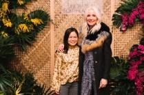 Truc Nguyen & Liv Judd (JMW)