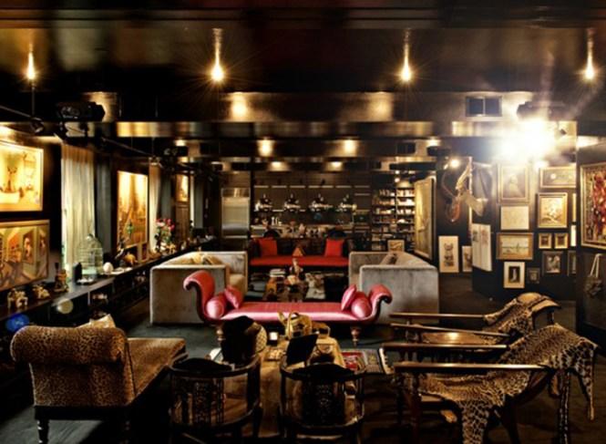 Modern Glamour Interior Design Of Inspiration Alchemy Fine Events Gallery