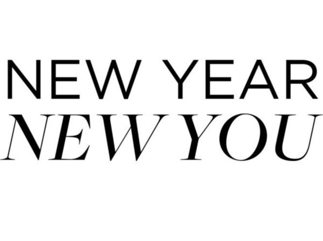 A New Year, a Fresh Start and Infinite Possibilities. – StyleByAliya