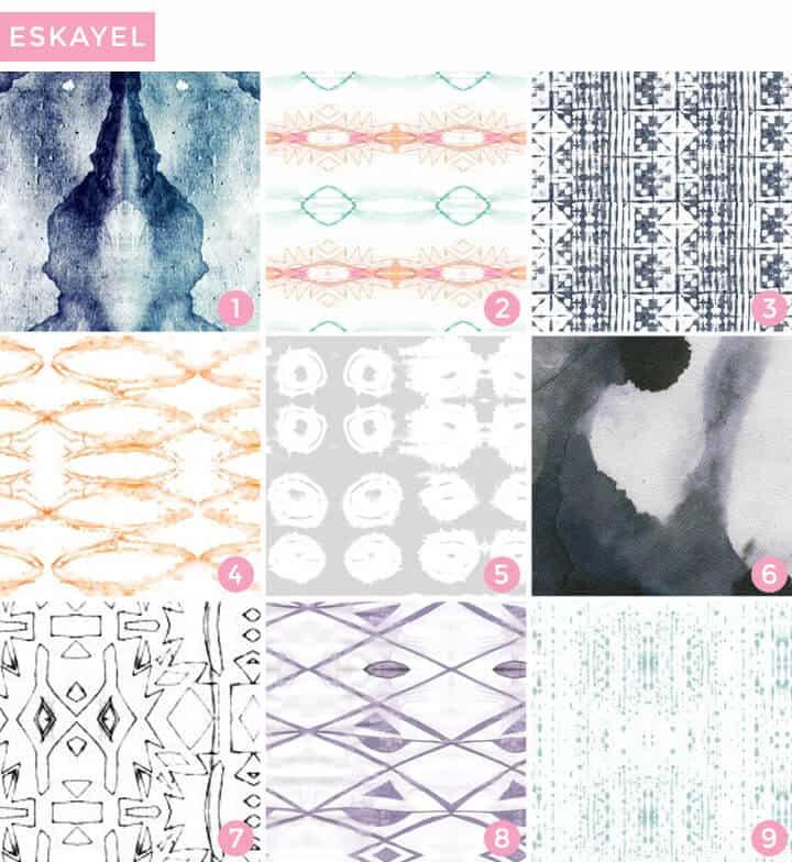 Wallpaper Roundup_Eskayel