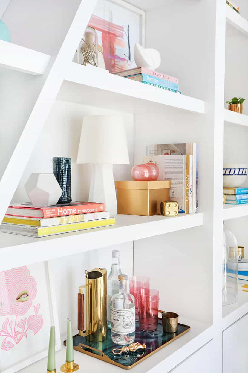 Guide To Styling Your Shelf Henderson