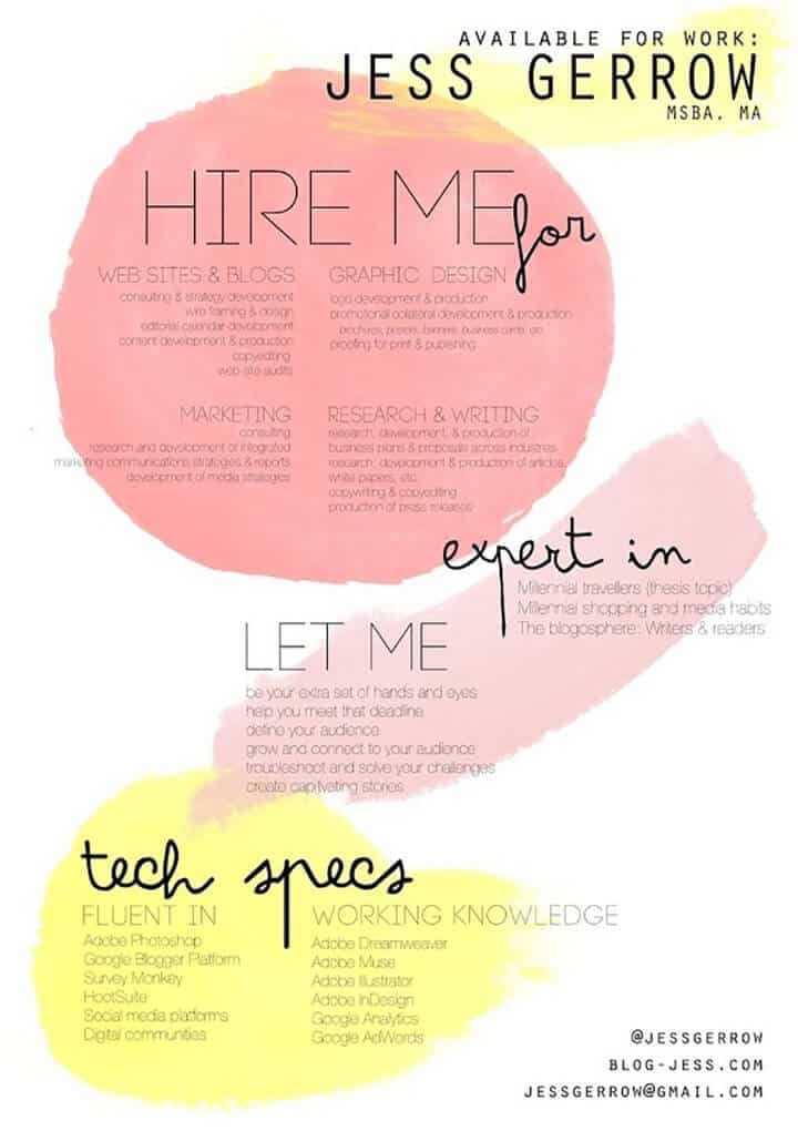 Beautiful_Design_Resume
