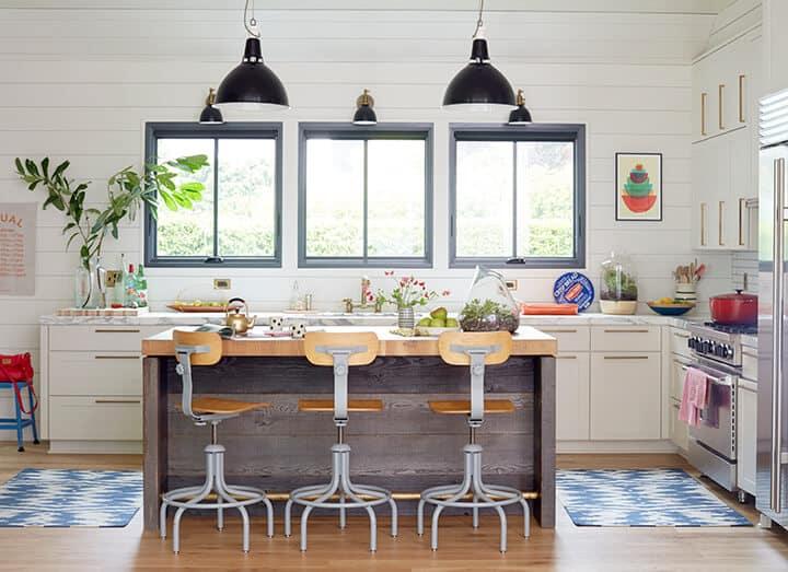 Kitchen Trends_Emily Henderson_Shiplap Walls1