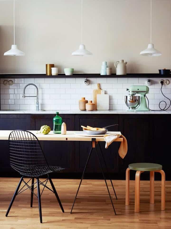 Kitchen Trends_Emily Henderson_Single Shelf1
