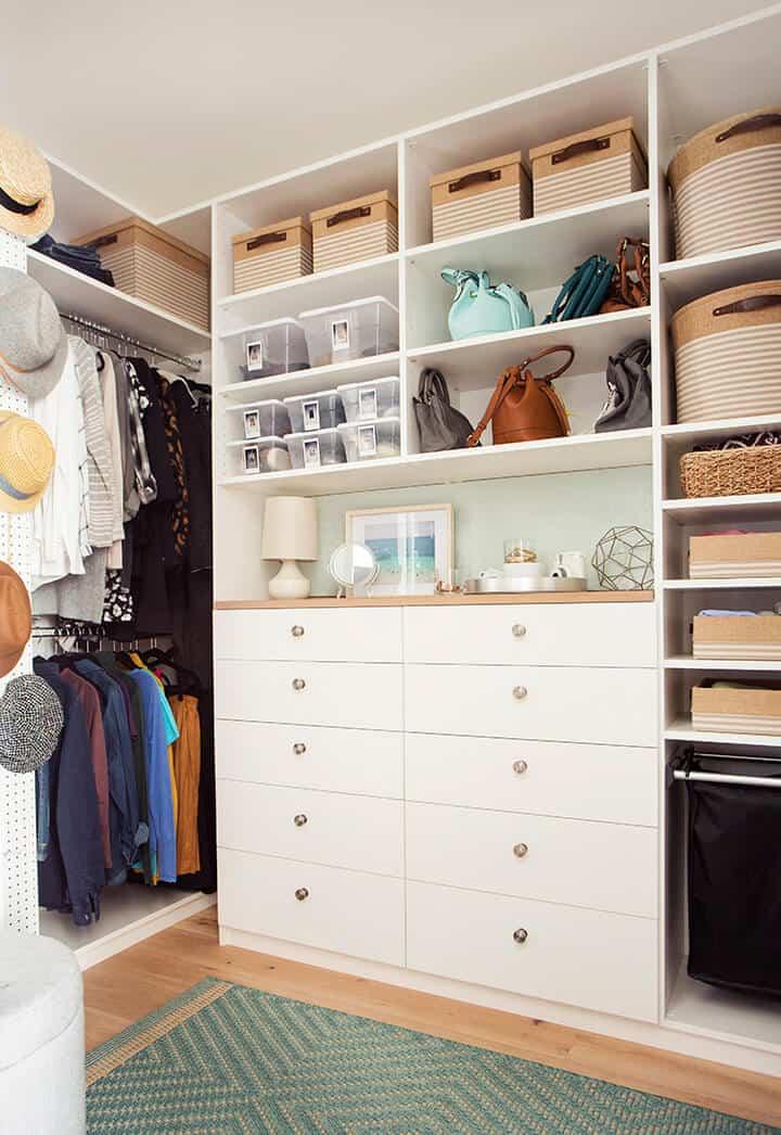 Target_Decluttering_Closet_Organization_Storage_3