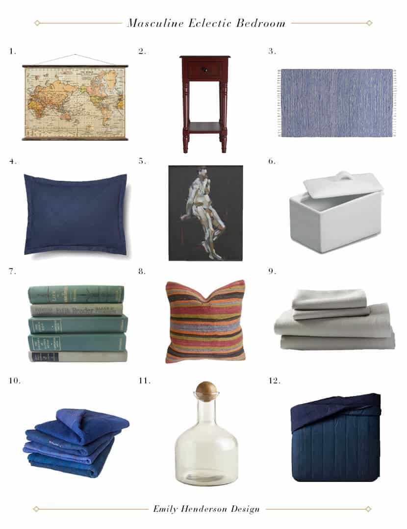 Emily Henderson Nightstand Styling Get The Look