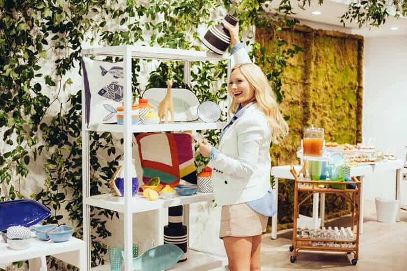 Emily Henderson Styling Target